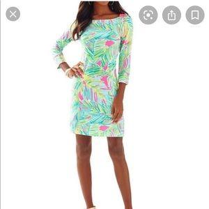 Lilly Pulitzer upf 50 Sophie dress M